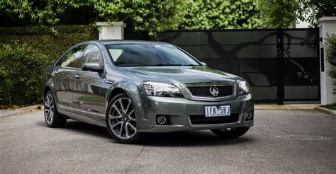 holden caprice  review caradvice