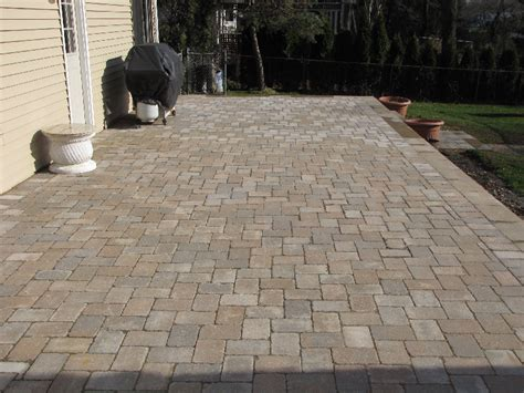 Patio Pavers Nj Pool Patio Paver Gallery And Patio Professionals