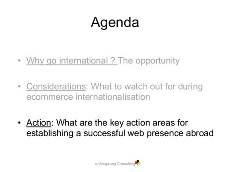 considerations for a new definition considerations for e commerce localisation