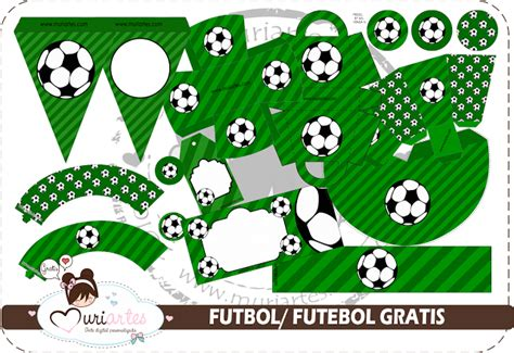 printable soccer stickers soccer free printable kit oh my fiesta in english