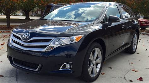 Toyota Venza 2015 2015 Toyota Venza Pictures Information And Specs Auto