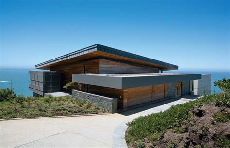 world of architecture dream homes in south africa 6th modern ocean dream home by saota south africa