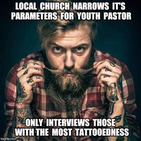Pastor Meme - pastor imgflip