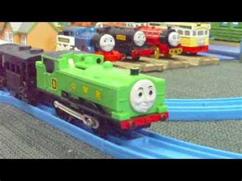 Tomy Duckling Toys for children trains tomy duck for kiddies