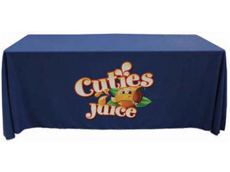custom table cloths custom logo table cloths logo