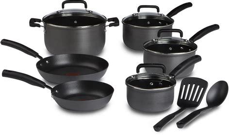 Teflon Set t fal signature anodized cookware review a buy