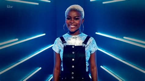 the x factor uk s13e15 live show 2 the x factor uk 2016 live shows week 2 gifty louise just