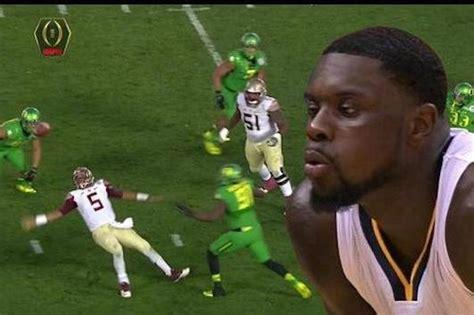 Jameis Winston Memes - internet memes put humorous spin on jameis winston s horrific rose bowl fumble bleacher report