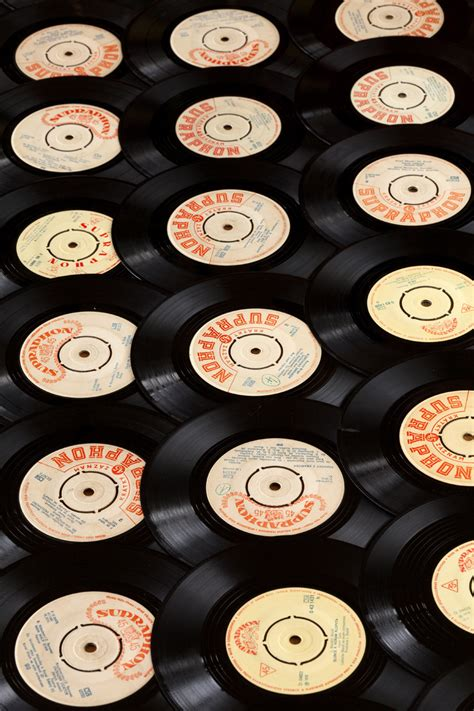 View Records For Free Vinyl Records Free Stock Photo Domain Pictures