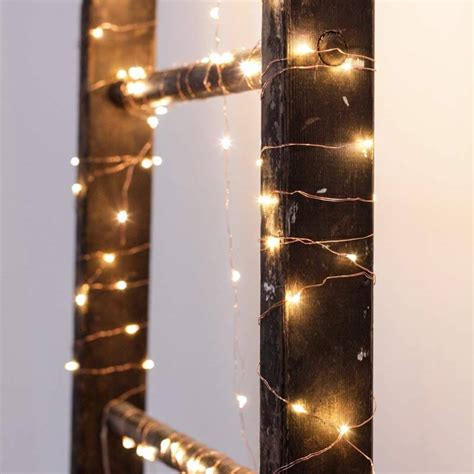 buy string lights copper string lights buy from prezzybox