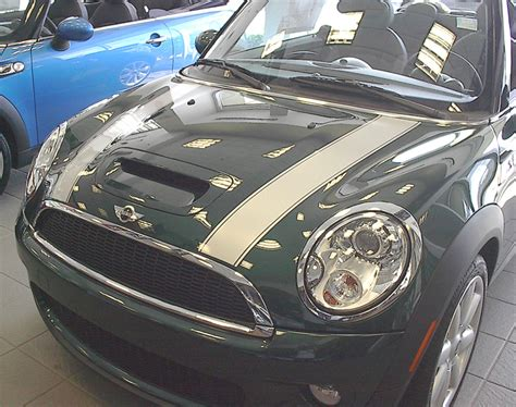 Pita Jepit Mini Green Stripes 100 ideas white mini cooper with black stripes on