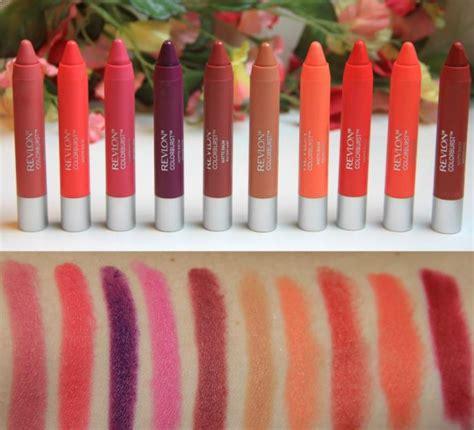 Lipstik Revlon Matte Colorburst 16 warna lipstik revlon terbaik daftar harga lipstik terbaru