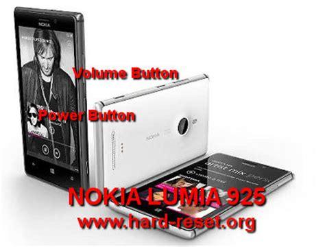 resetting a nokia lumia 925 how to easily master format nokia lumia 925 with safety