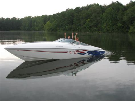 baja boats for sale in tennessee 2003 baja 302 performance boss powerboat for sale in tennessee