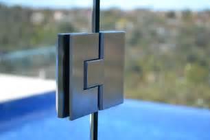 Frameless Glass Door Hardware Door Hinges For Frameless Glass Pool Fencing Doors And Gates Polaris Frameless Glass Pool