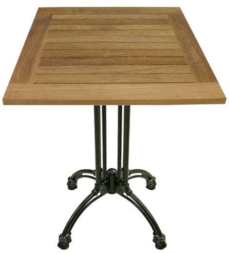 Patio Table Varnish Real Teak Vs Synthetic Resin Teak Furniture