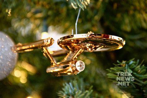 hallmark star trek christmas ornaments christmas decore
