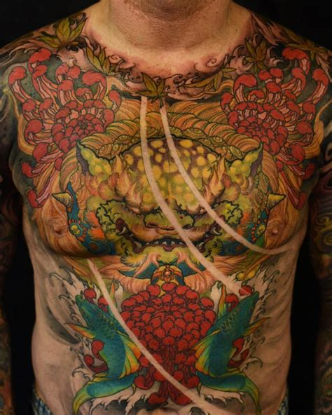 chest tattoos pain which tattoos hurt the most which hurt the least