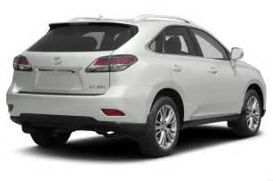 Cost Of Lexus 2013 Lexus Rx 350 Price Photos Reviews Features