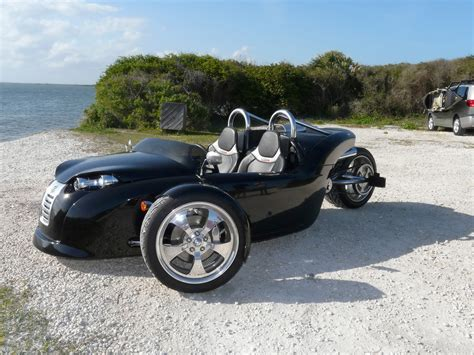 Rex Motorrad by Cagna Motors V13r