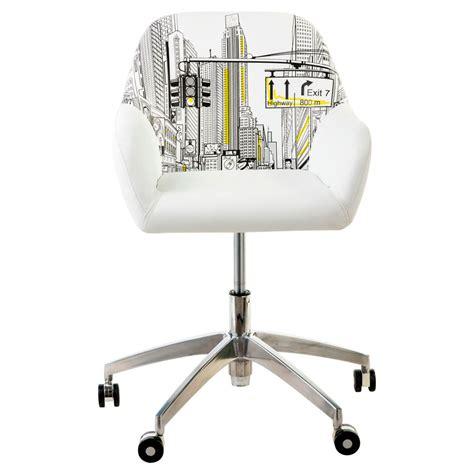 sillas para escritorio las sillas de homy m 225 s cool para tu escritorio