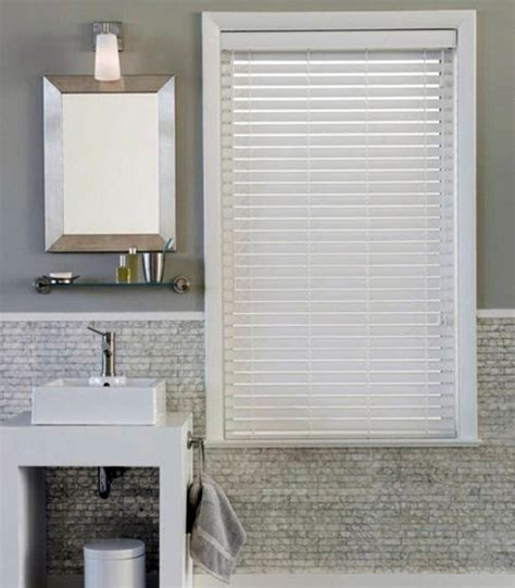 bathroom blinds ideas blinds for bathroom windows shutters and window