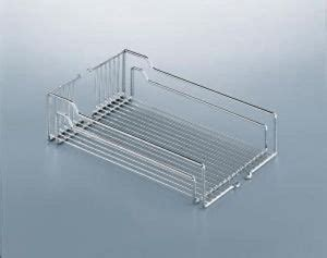 kesseböhmer base cabinet pull out storage 300mm additional kessebohmer basket for 300mm cabinet pull out