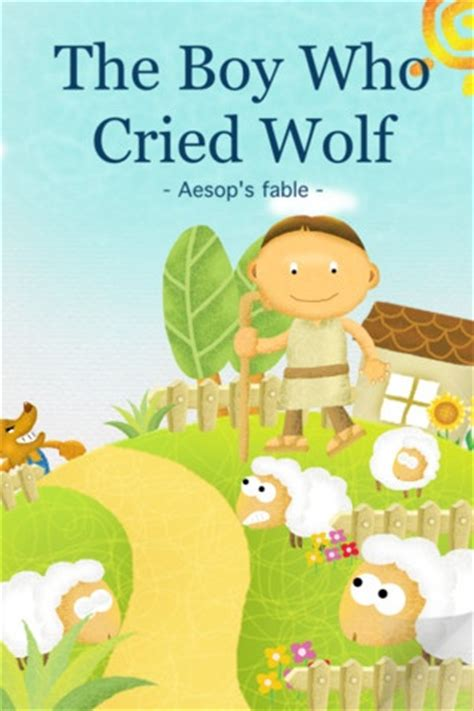 the boy who cried wolf picture book 25 best stories with a moral lesson images on
