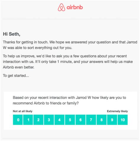 airbnb delisting hosts for no reason serviced bad better and best comparing nps surveys from hilton