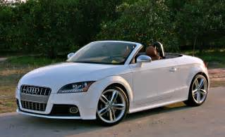 Audi Tt 2010 Price Get The Reviews Of The 2010 Audi Tt Find Prices