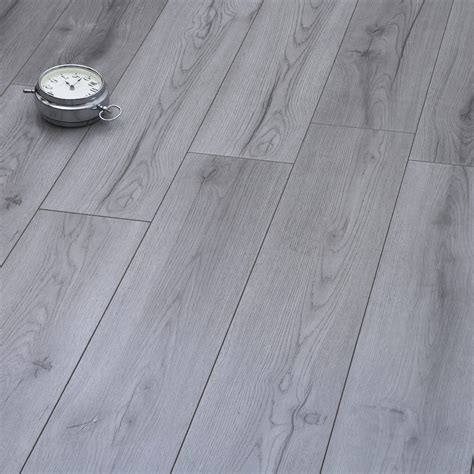 Farmhouse   Grey Laminate Flooring   Direct Wood Flooring