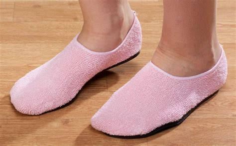 terry towel slippers easycomforts terry cloth slippers ebay