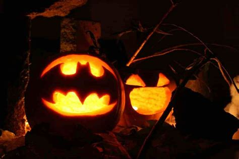 pumpkin carving templates batman 5 great pumpkin carving stencils for fall 2014
