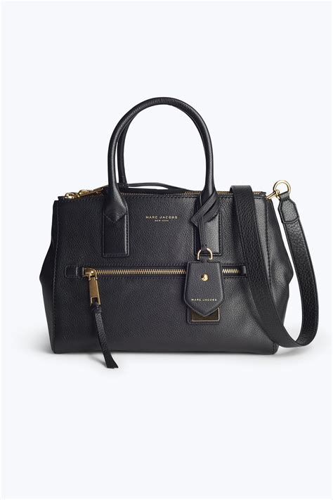 East West Bay Bag by Marc Recruit East West Tote In Black Modesens