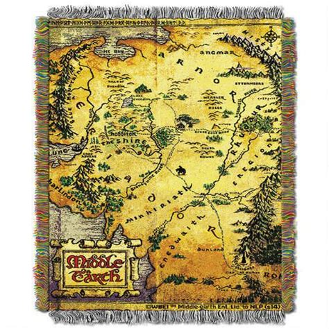 the hobbit interactive map 1000 ideas about the hobbit map on middle