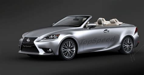 lexus convertible 2016 lexus is c review top speed