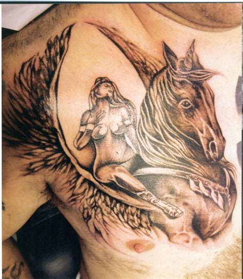 horse tattoo design on tattoos photo 2975501 fanpop