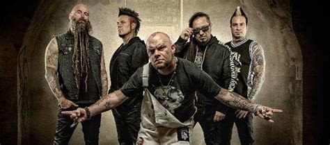 five finger death punch quad cities front row live entertainment five finger death punch