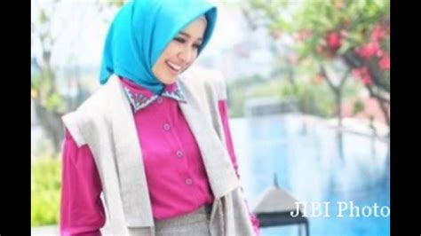 tutorial hijab ala laudya gambar tutorial hijab ala laudya chintya bella tutorial