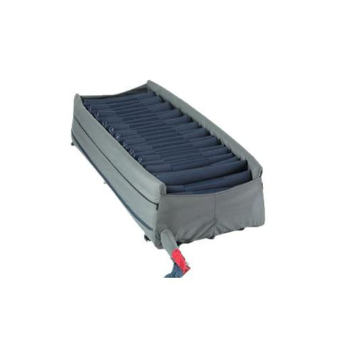 Micro Air Mattress by Invacare Microair Lateral Rotation Alternating Pressure