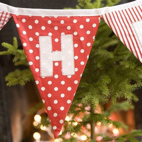 Handmade Bunting - handmade bunting by mouse
