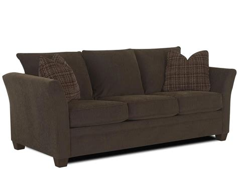 contemporary sofa sleeper klaussner contemporary sofa sleeper olinde