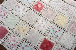high tea crochet quilt tutorial quilting in the