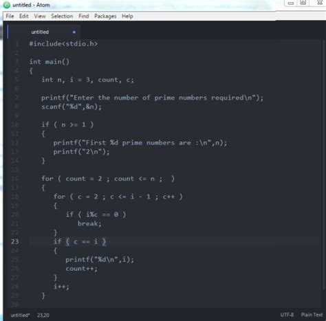 notepad themes atom 8 free notepad alternative software for windows