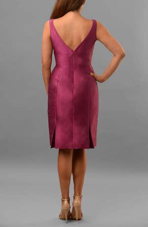 Bridesmaid Dresses Rental San Francisco - loanables elyse silk bridesmaid dress rental located