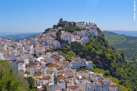 best in andalucia five photogenic villages in andaluc 237 a spain huffpost