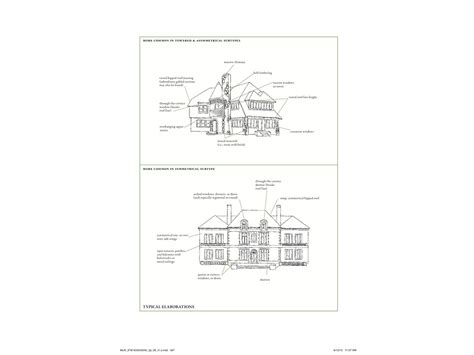 field guide to american houses quot a field guide to american houses quot book revised for 2014 selectism