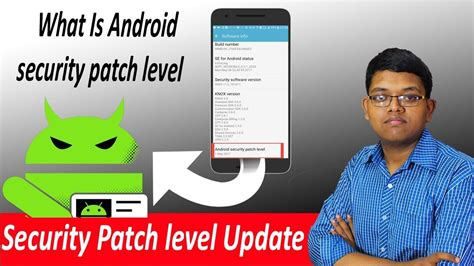 android security update what is android security update patch must explained in