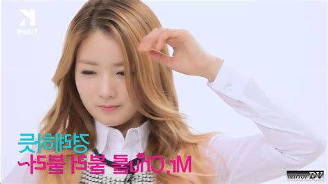 tutorial dance mr chu apink mr chu dance tutorial mirrordv youtube