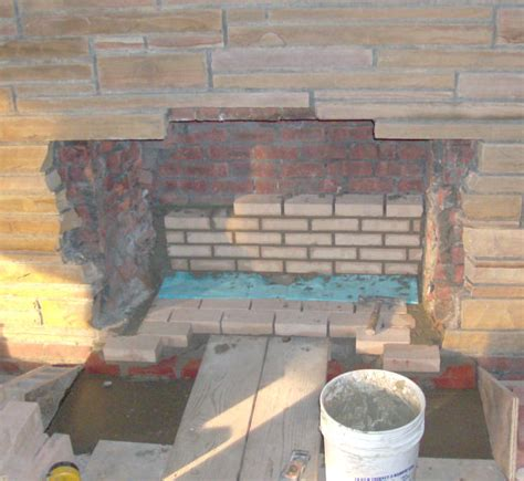 how to resurface a fireplace fireplace refacing chimney repair new york